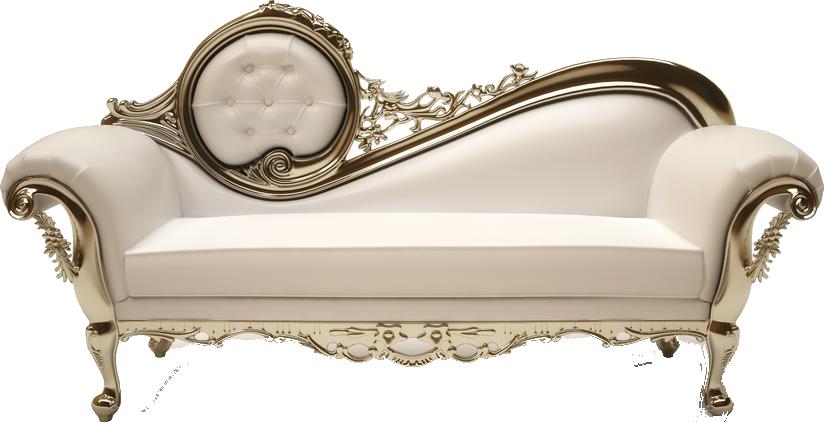 Exceptionnel Vintage Sofa